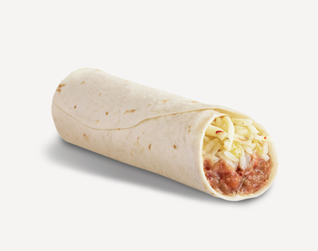 Bean And Cheese Burrito Del Taco Del Taco - Food - Ucka...