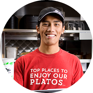 Del Taco - Careers Home