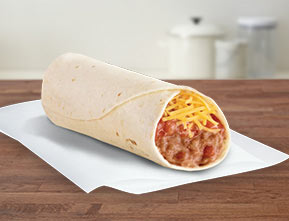 Bean And Cheese Burrito Del Taco Del Taco - Food